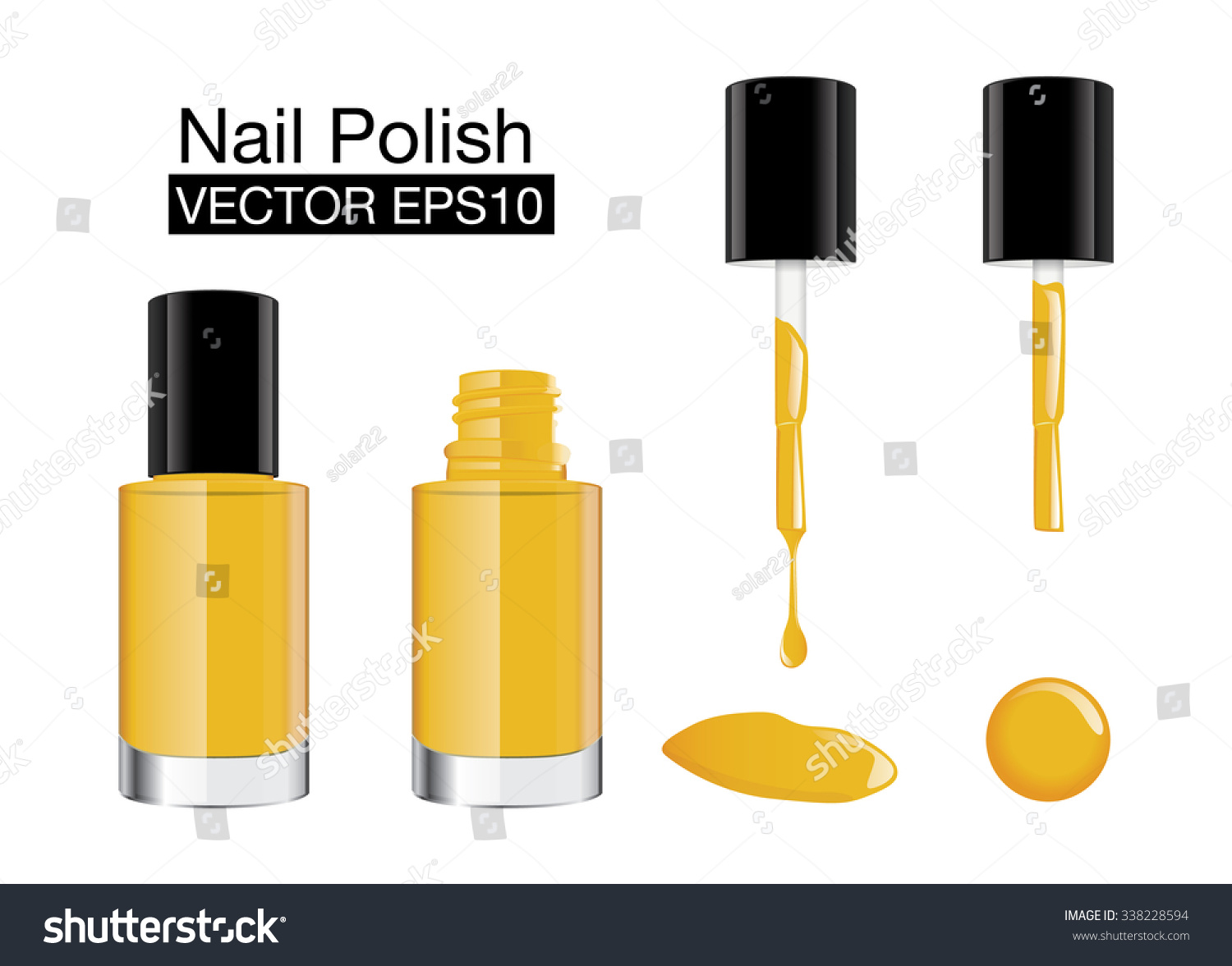 how to open nail polish lid