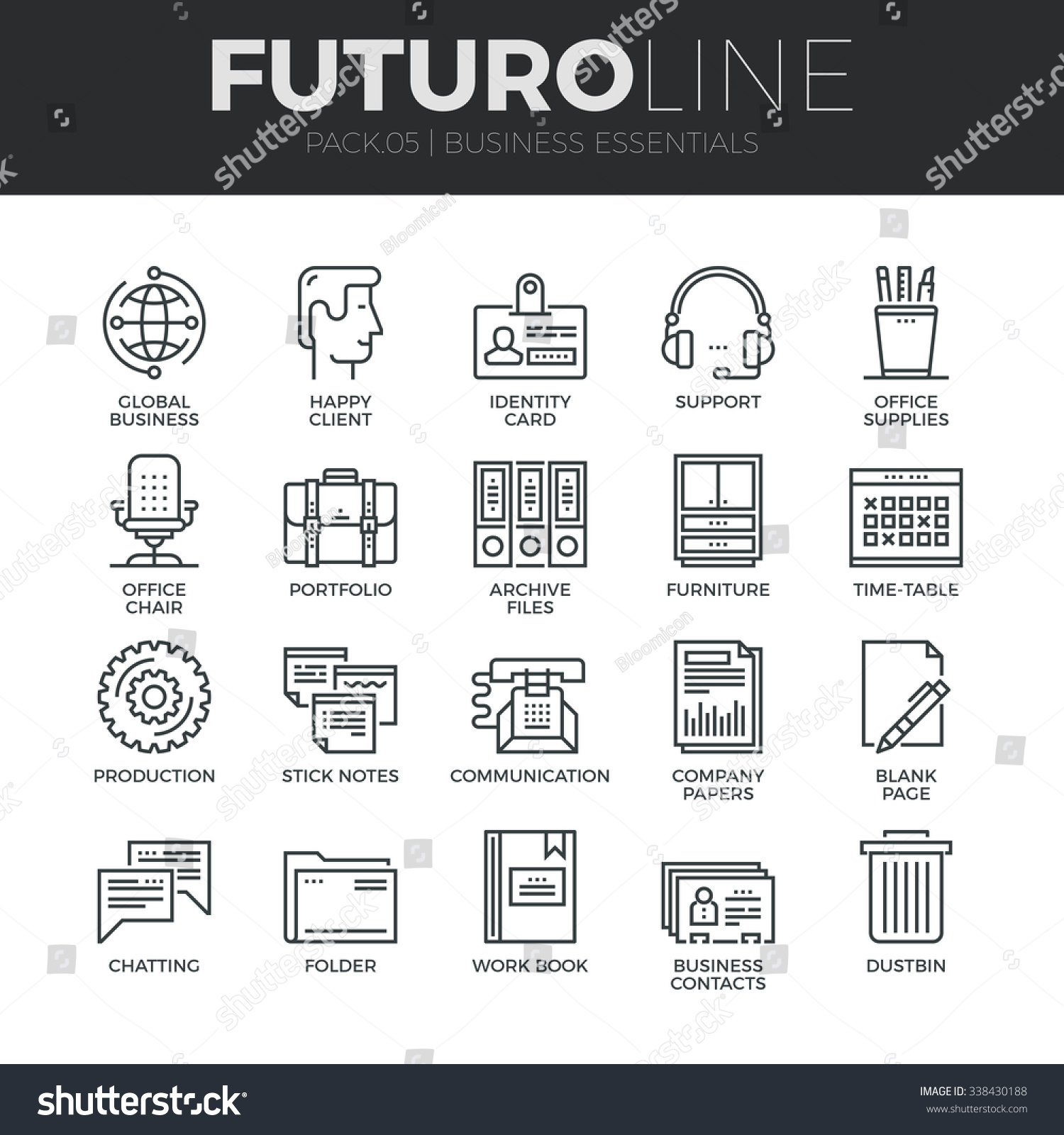 Office Equipment List 83405 | SITWEB