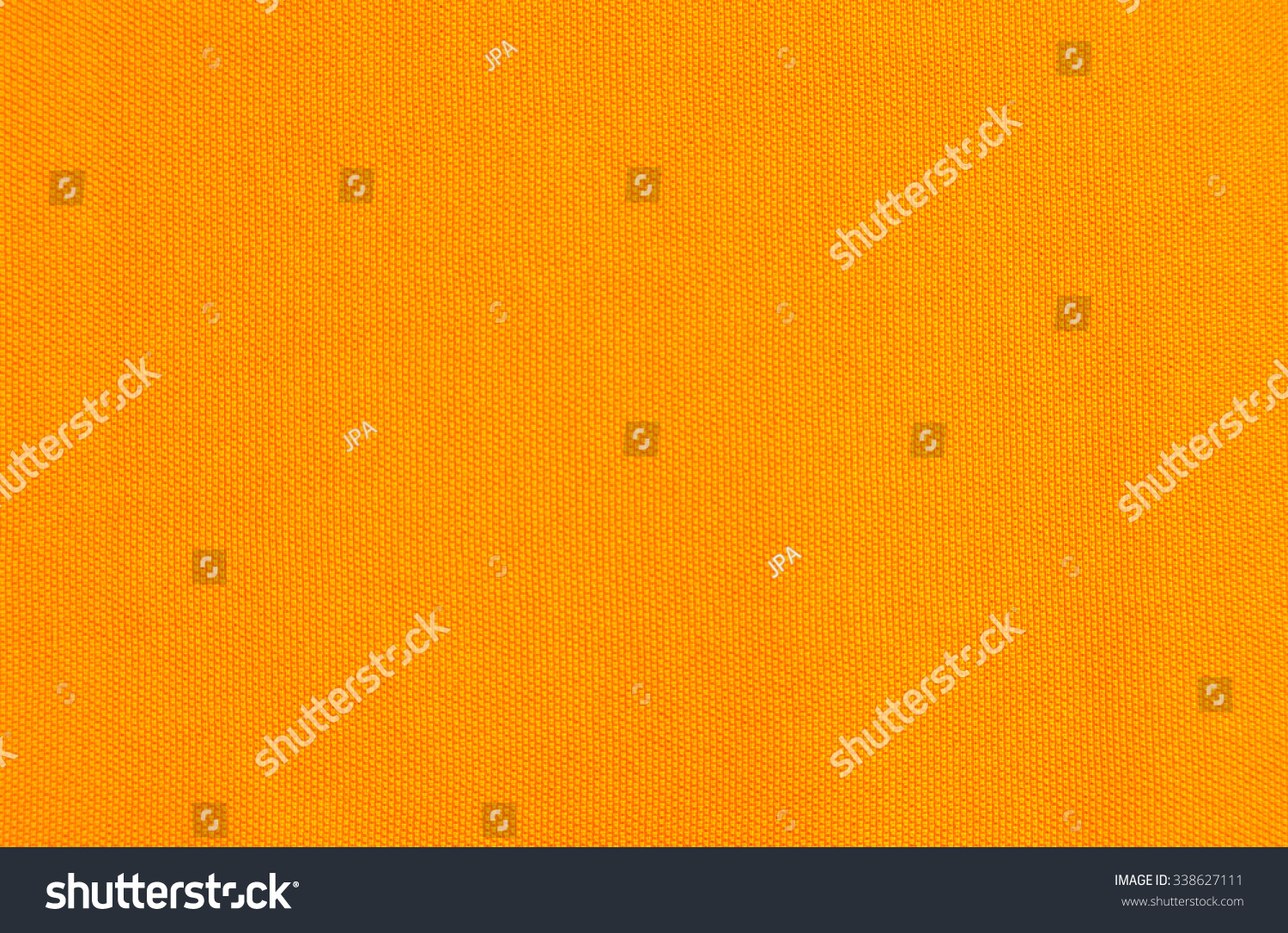fabric texture orange color with pattern for design background abstract cloth woven wallpaper
