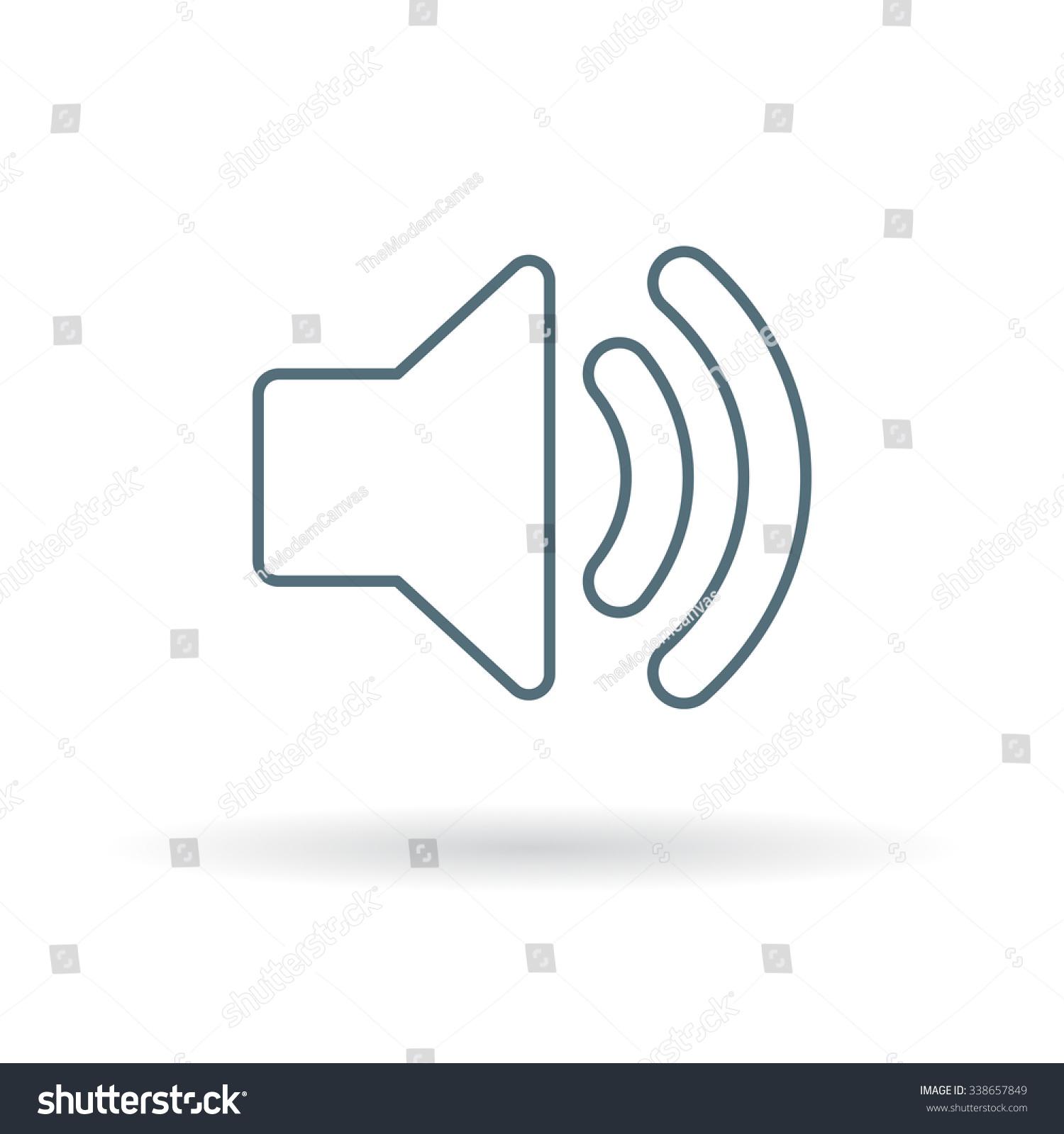 Nice Speaker Symbol Crest - Simple Wiring Diagram - littleforestgirl.net