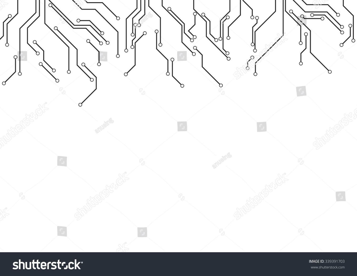 circuit border related keywords suggestions circuit border circuit border on white backgroundon high resolution board