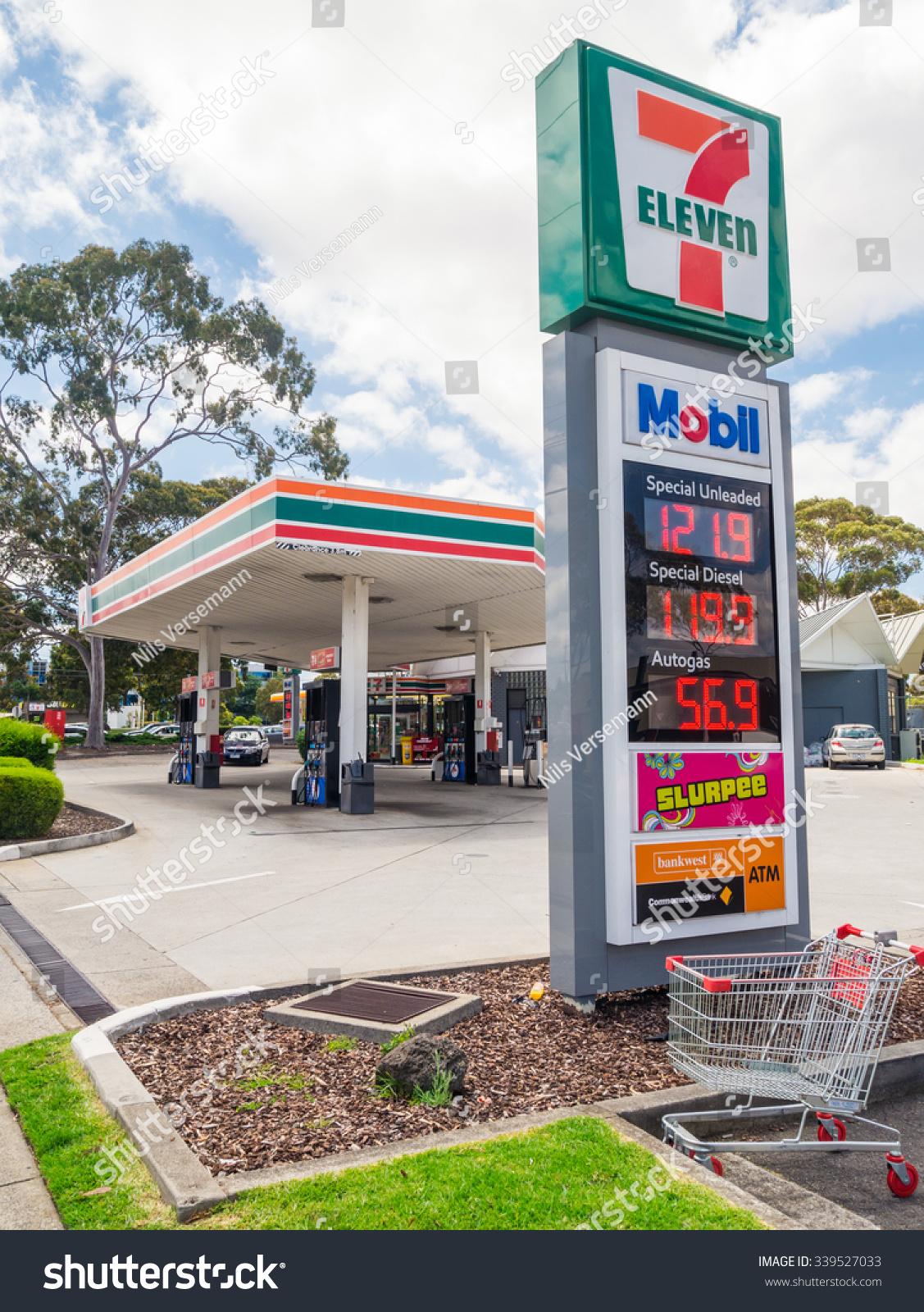 Melbourne australia november 15 2015 2010 stock photo for Mobili convenienti