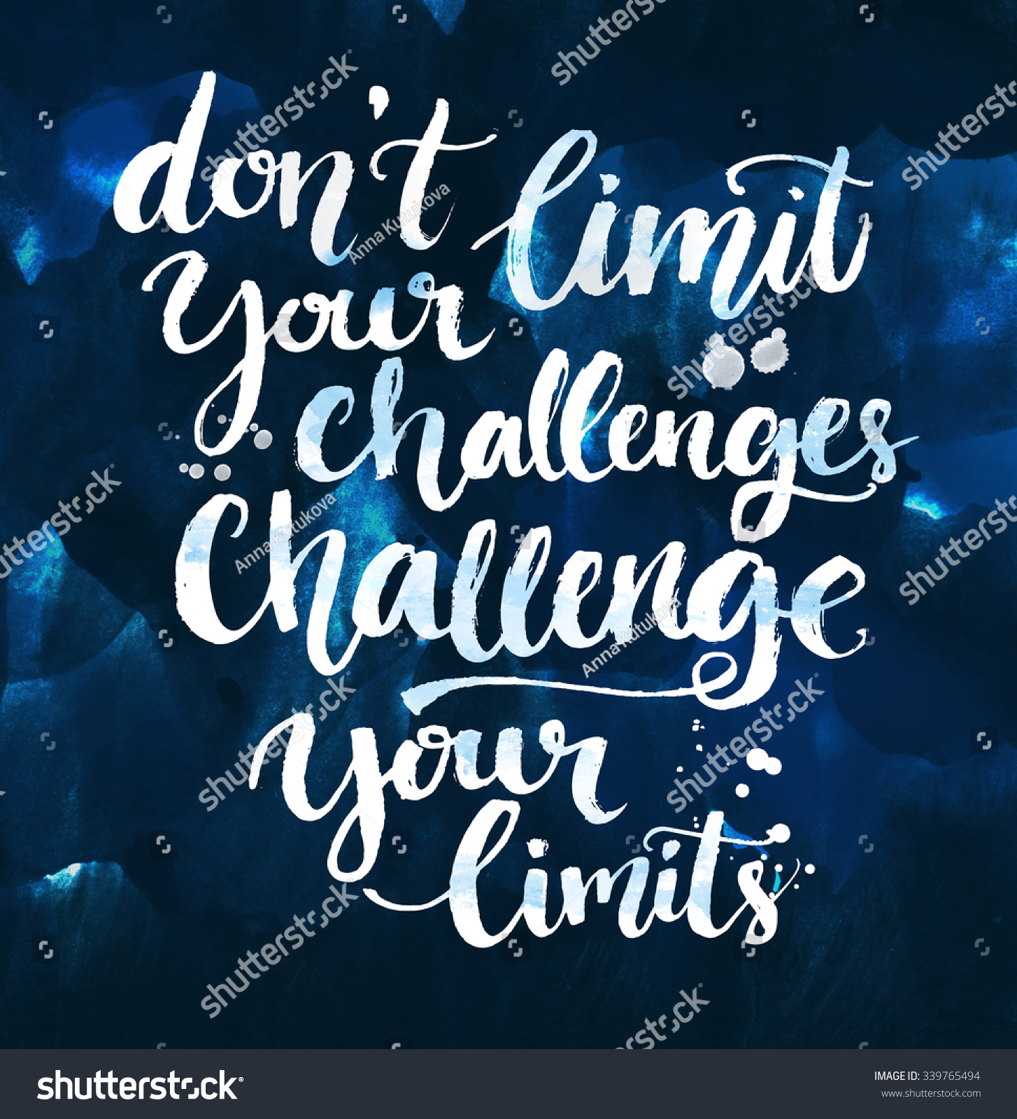 Stock Quote For T: Dont Limit Your Challenges Challenge Your Stock