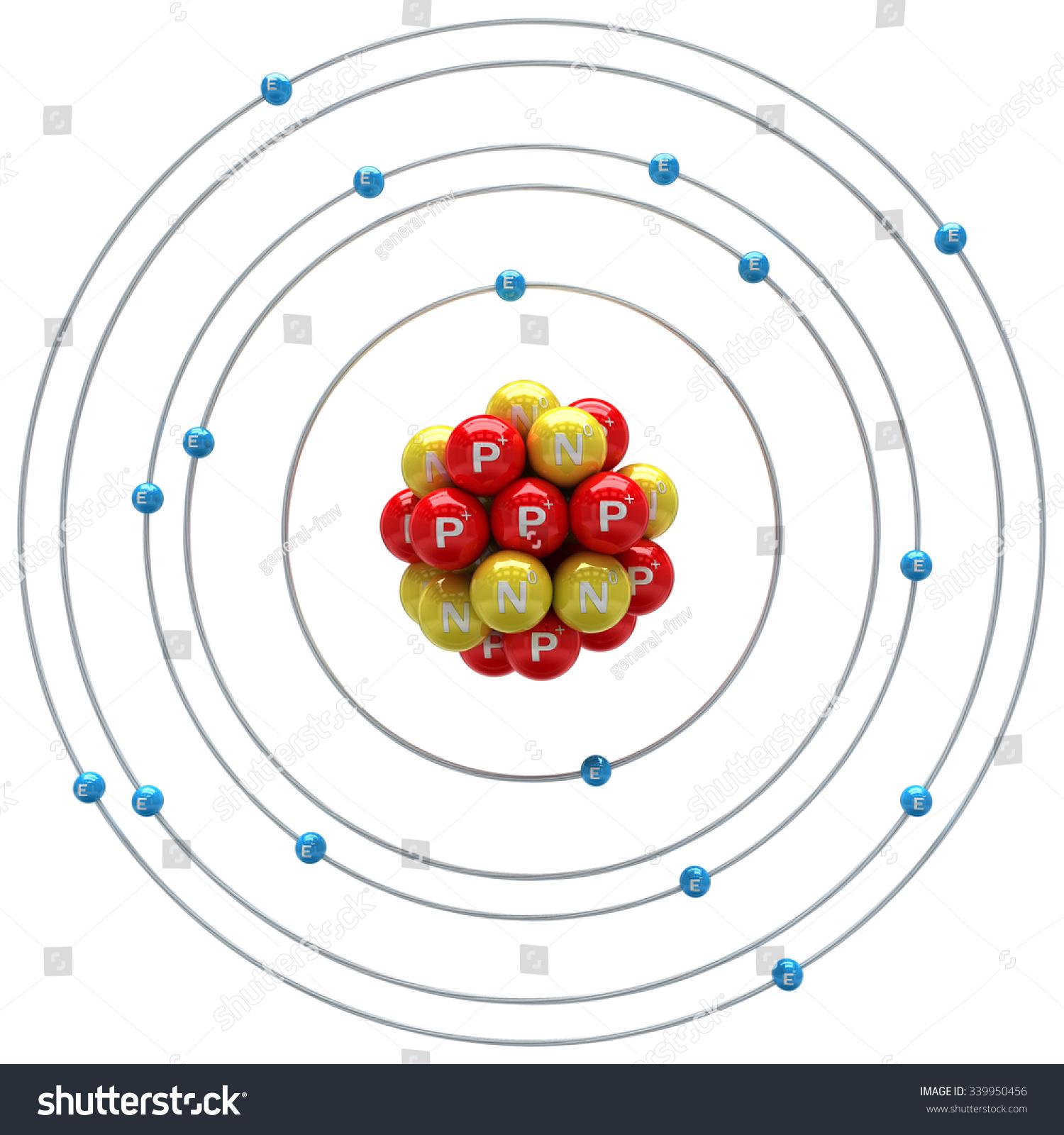[ Bohr Diagram Sulfur ] - Best Free Home Design Idea ...