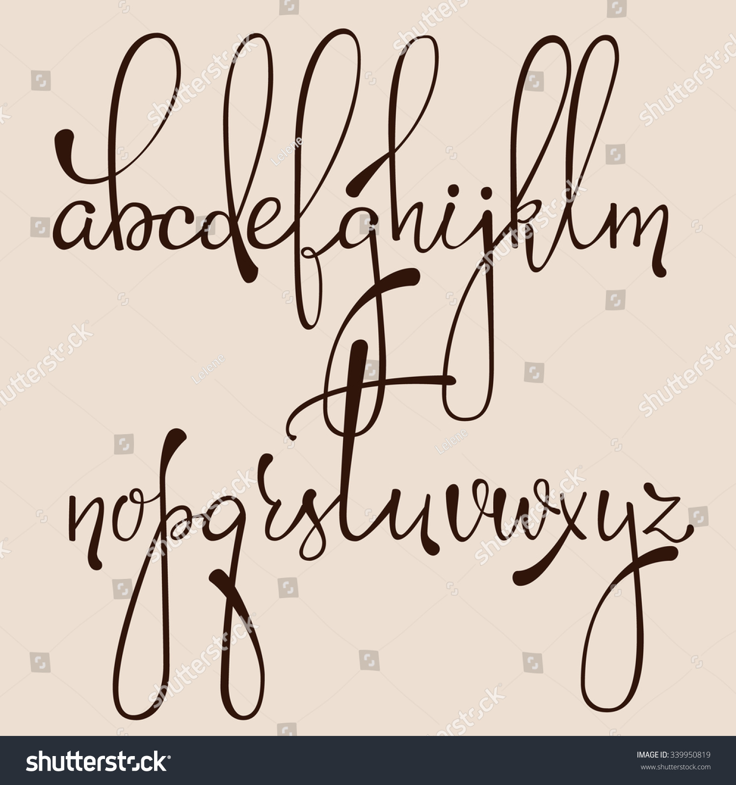 Cute Letter Fonts And Styles - Kenetiks.com