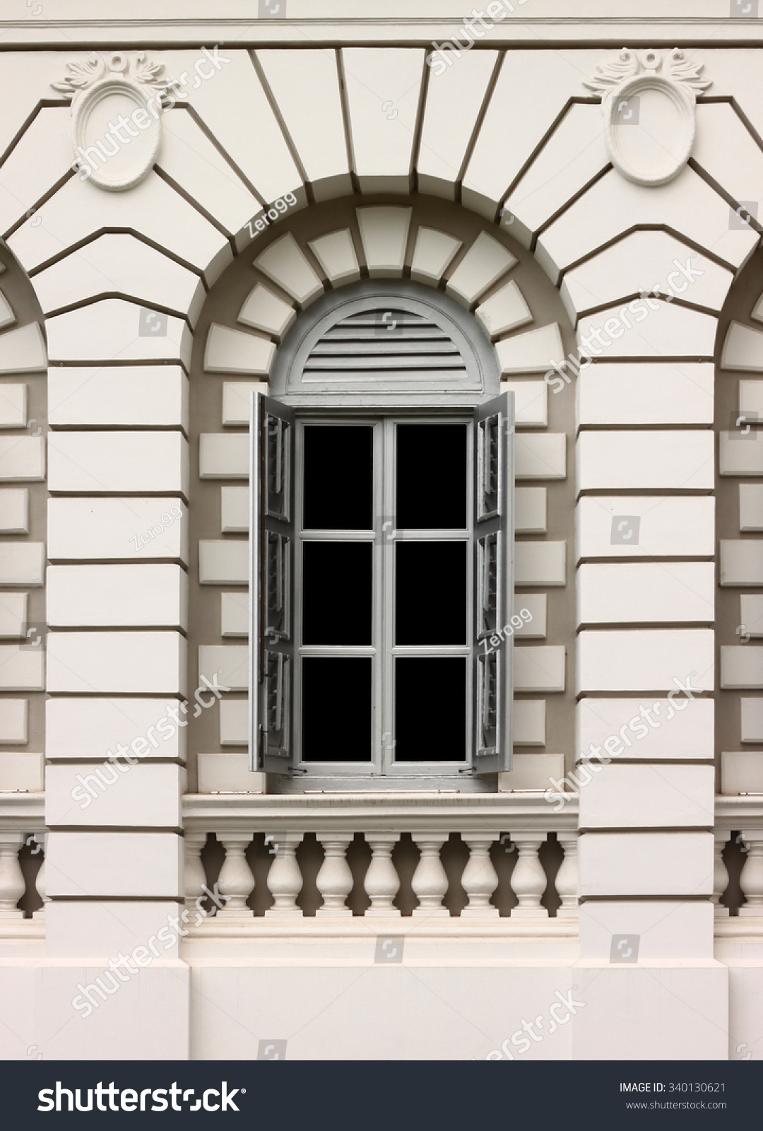 Window europe style stock photo 340130621 shutterstock for European style windows