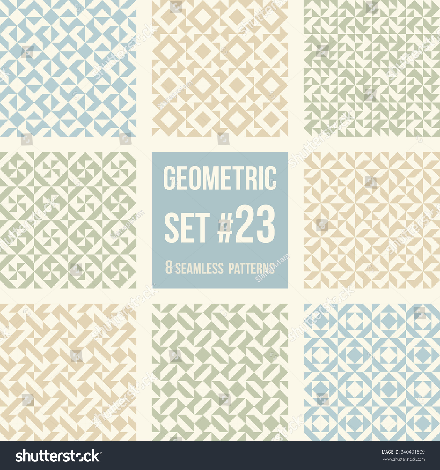 Easy Geometric Patterns Amazing Design