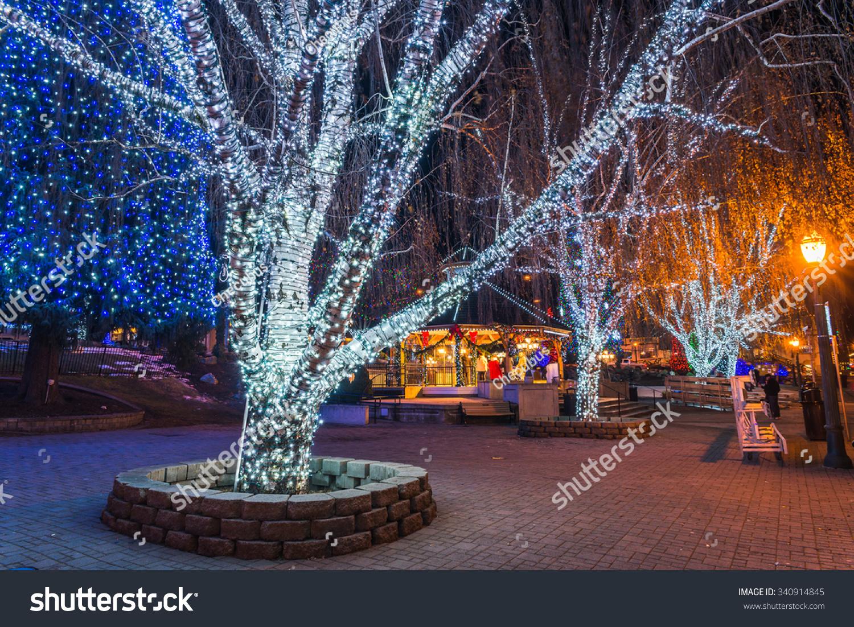 Tree Decoration By Christmas Lighting Leavenworthwashingtonusa. Leavenworth Christmas Lighting & Awesome Picture of Leavenworth Christmas Lighting - Fabulous Homes ... azcodes.com