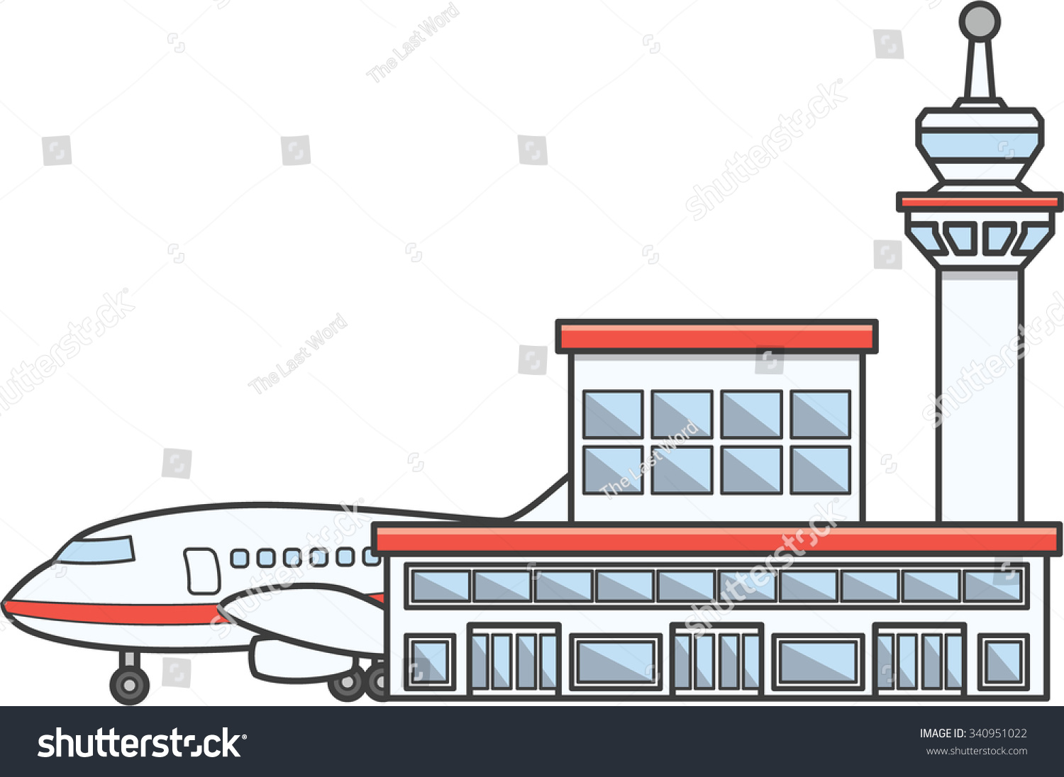 airport safety clipart - photo #22