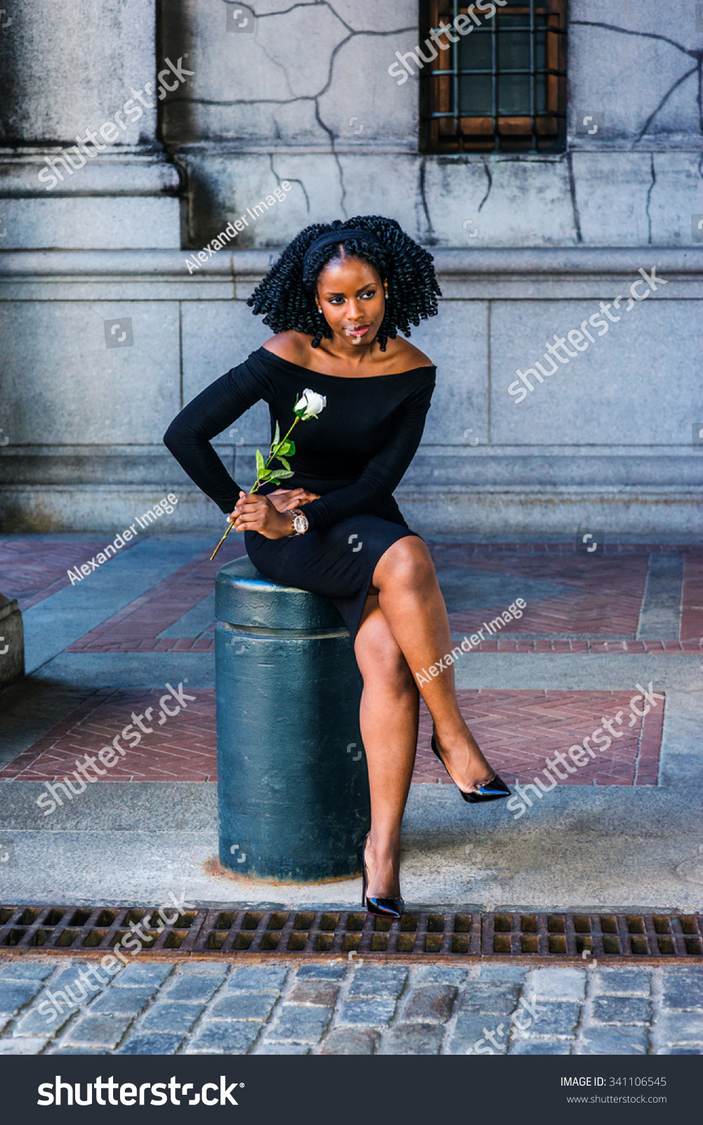 African american women seeking white men