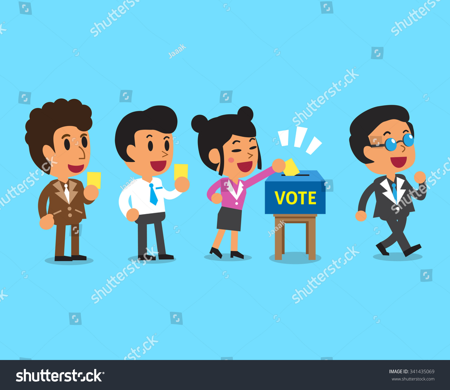 an analysis of people voting Why do people vote a psychological analysis of the causes of voter turnout 527 likelihood of voting = (motivation to vote×ability to vote)/ difficulty of voting.