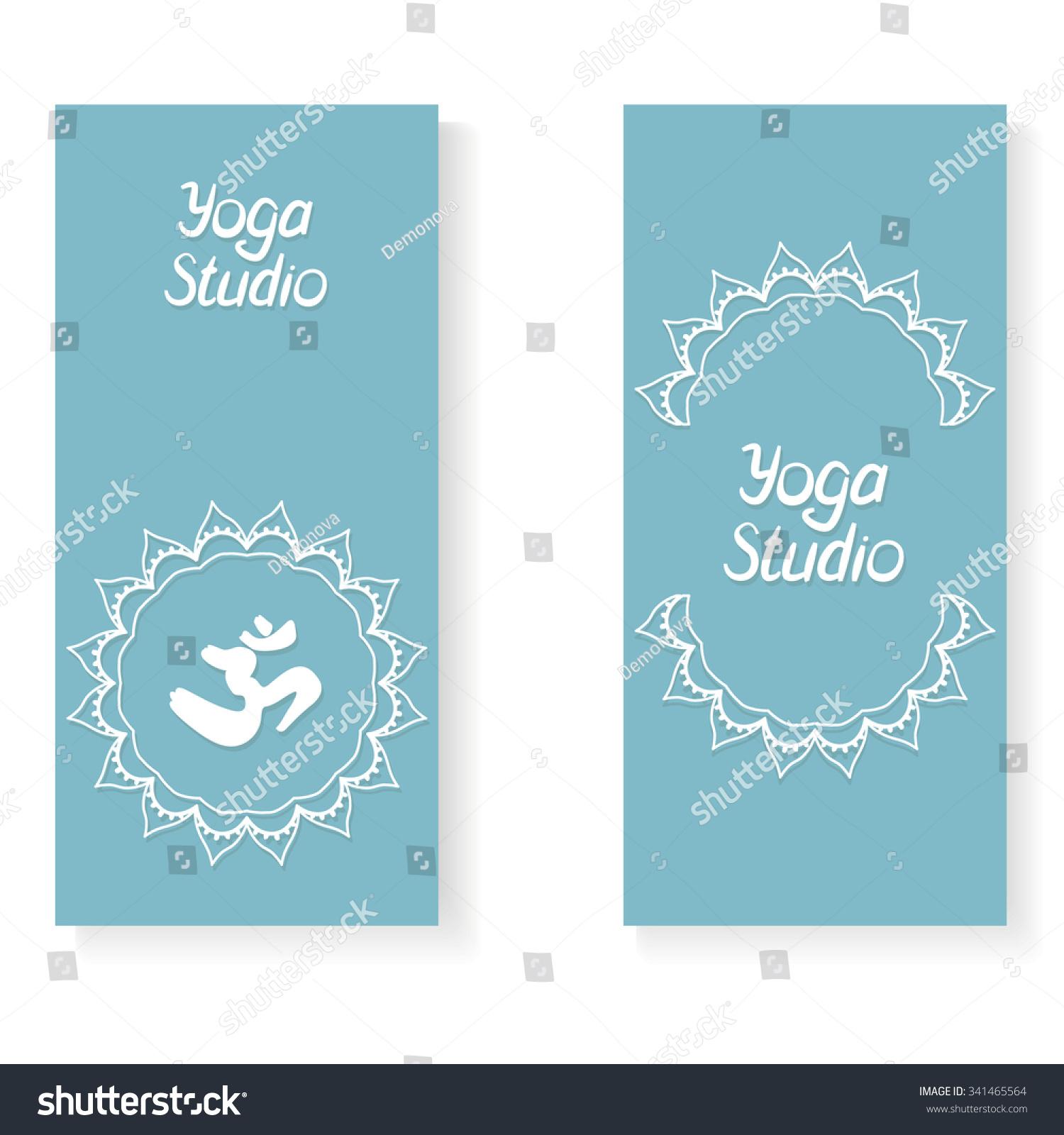 Großartig Yoga Flyer Vorlage Fotos - Beispiel Business Lebenslauf ...