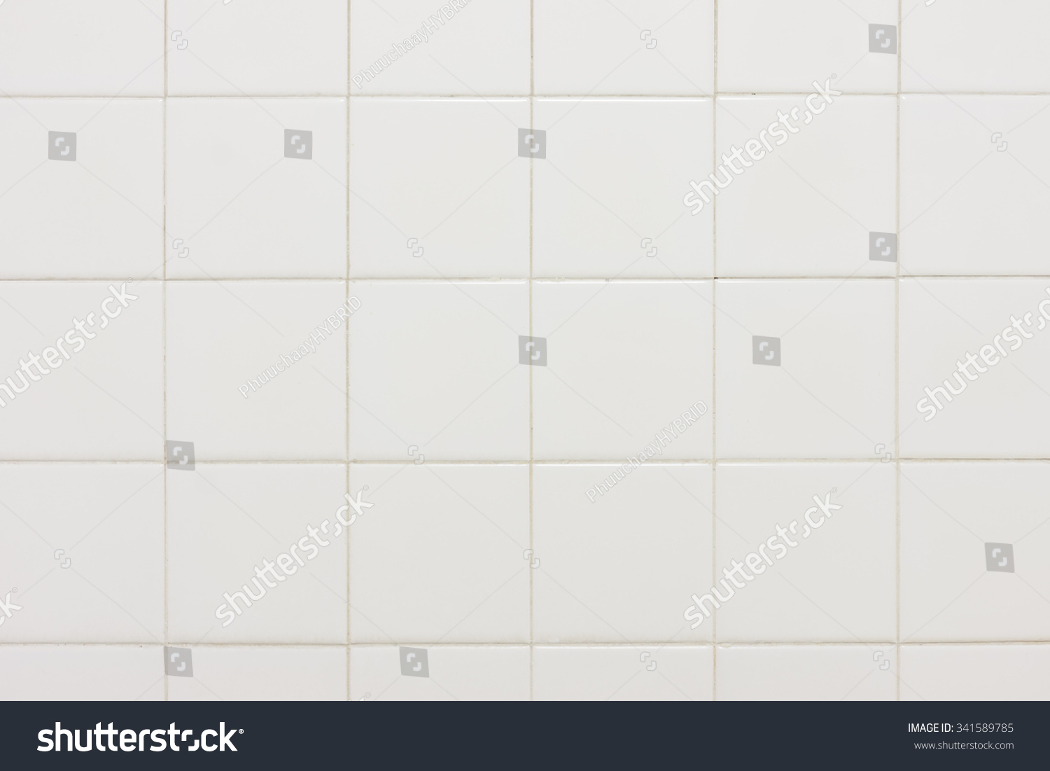 Old White Bathroom Tiles Texture Background Stock Photo (100% Legal ...