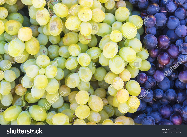 Как сделать спелым виноград