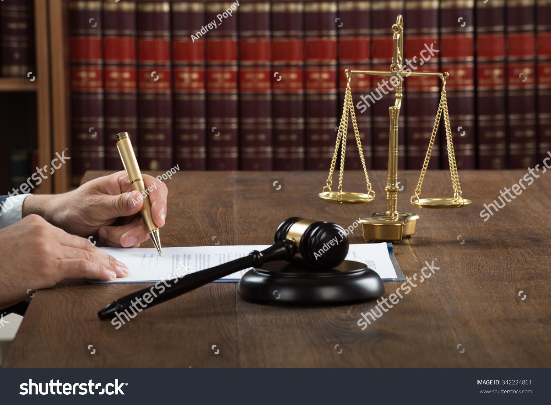 judge essay