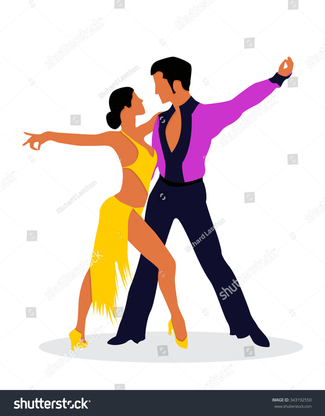 stock-vector-the-salsa-dancers-343192550