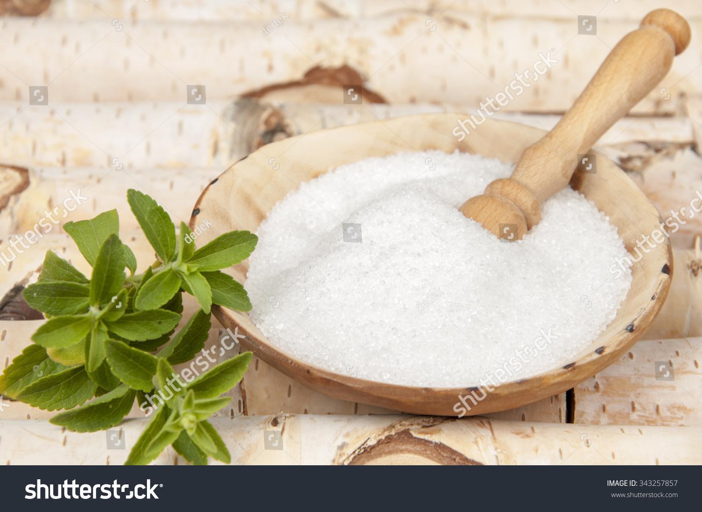 What is birch sugar