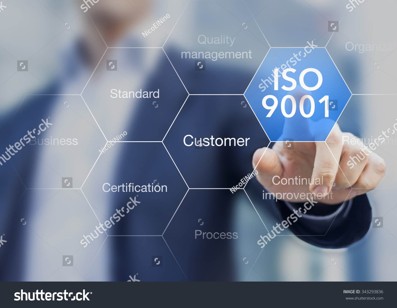 iso standards for quality management systems pdf