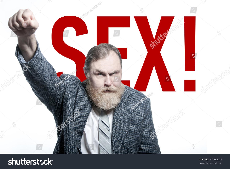 Old man still need sex