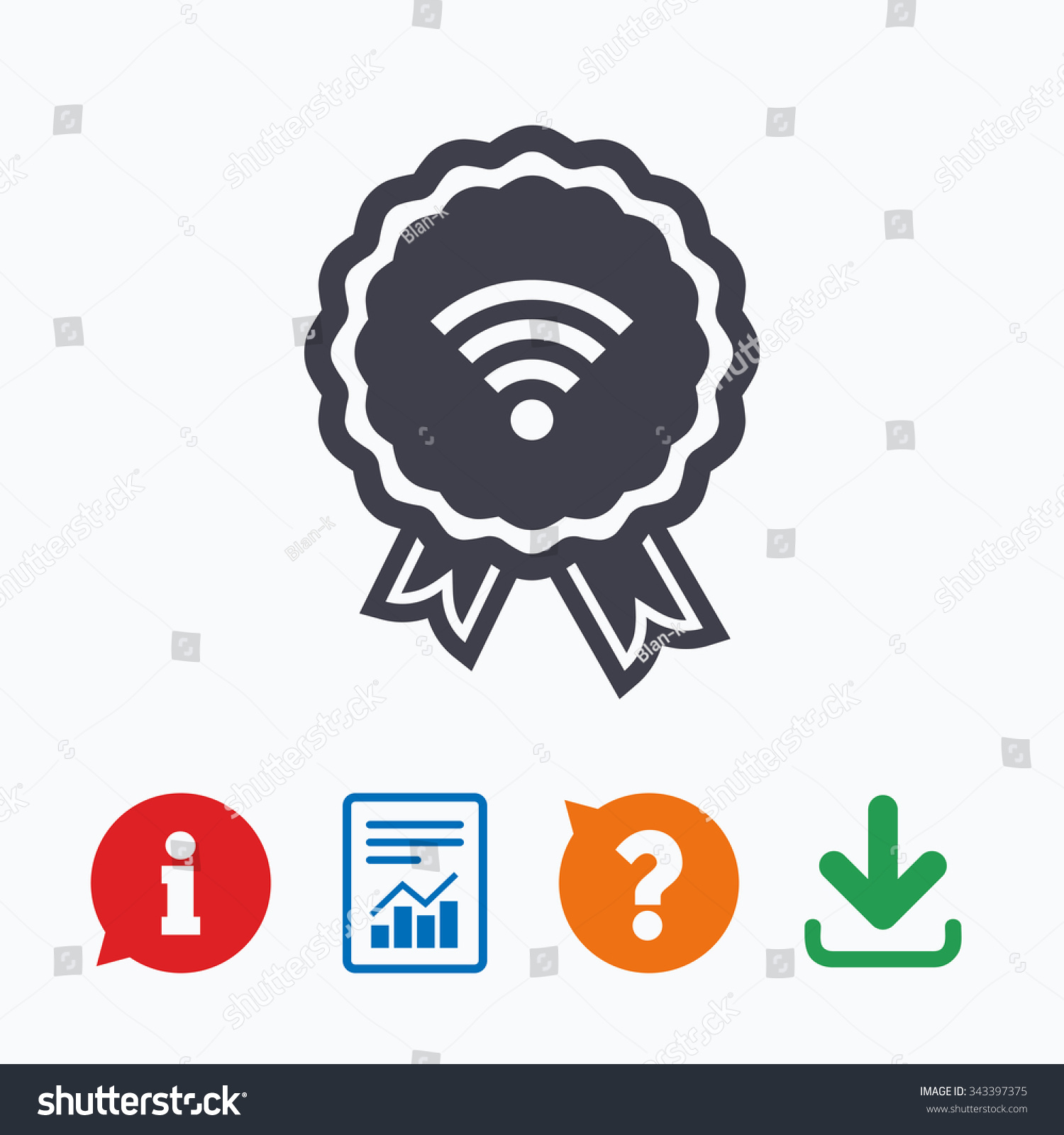 Propuesta de Medalla del Congreso al Mérito para Moreno Stock-vector-award-wifi-sign-wi-fi-medal-symbol-wireless-network-icon-wifi-zone-information-think-bubble-343397375