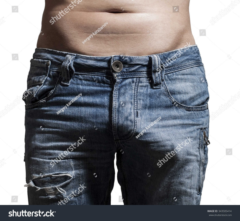 Full Erect Penis 119