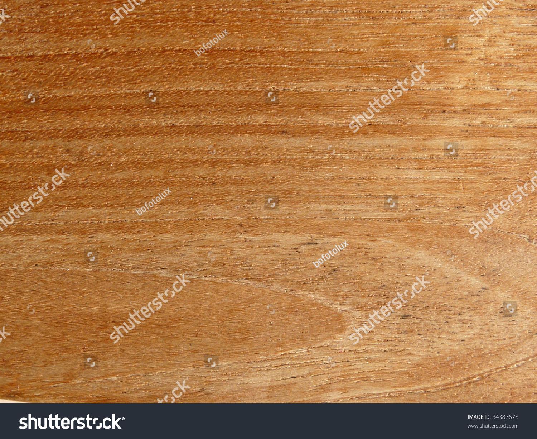 Teak Wood Stocks ~ Brown treated teak wood stock photo shutterstock