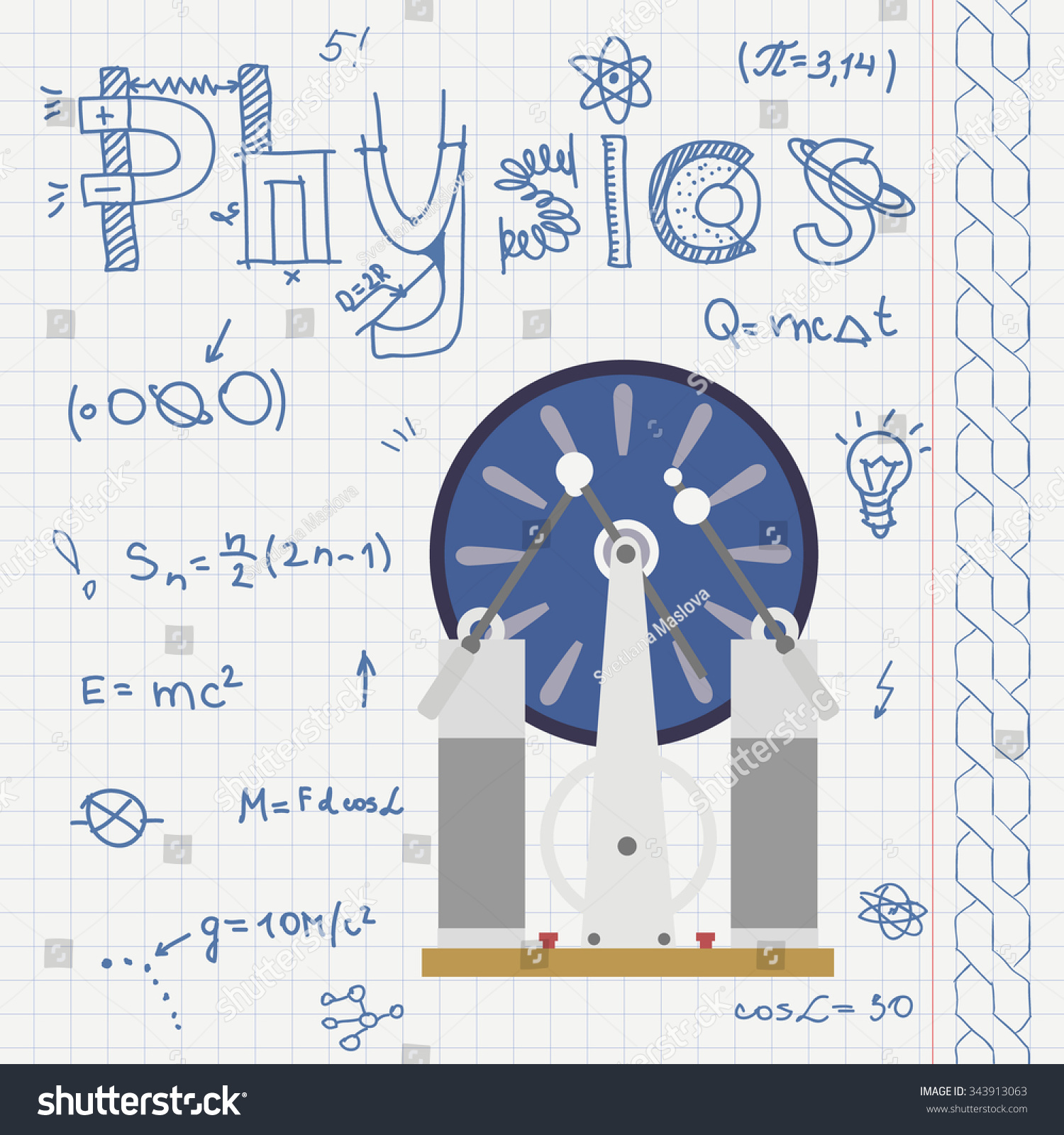 Physics Classroom Vectors Describing Motion With Vector Diagrams Application Of Newton39s Laws In Walking Including A Free Body Diagram Electrostatic Machine Equipment Stock