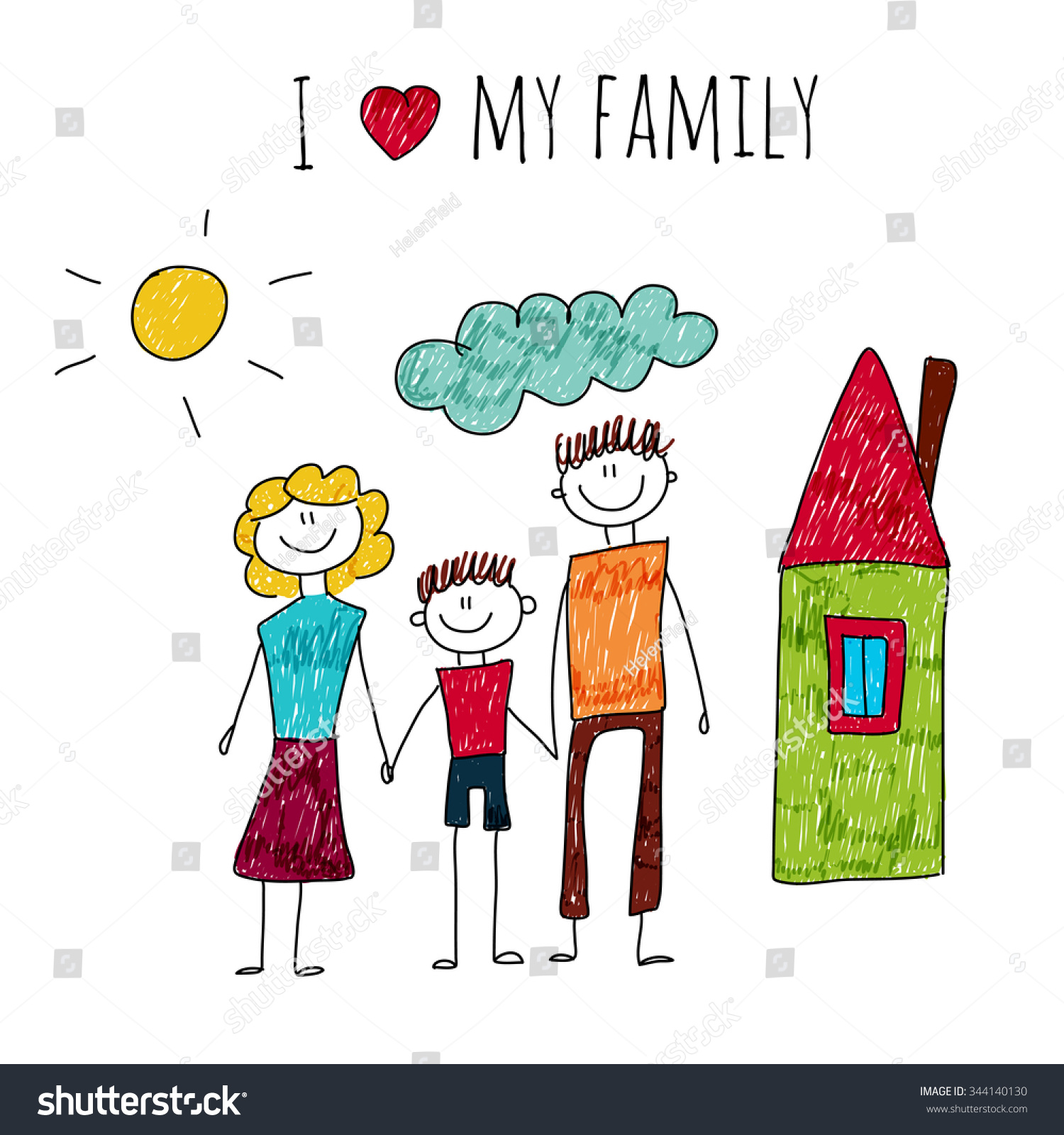 about me and my family essays Family is where love begins and never ends having someone to love is familyhaving somewhere to go is home and having both is a blessing my family unlike others is small we enjoy spending time with each other and making memories we will cherish forever.