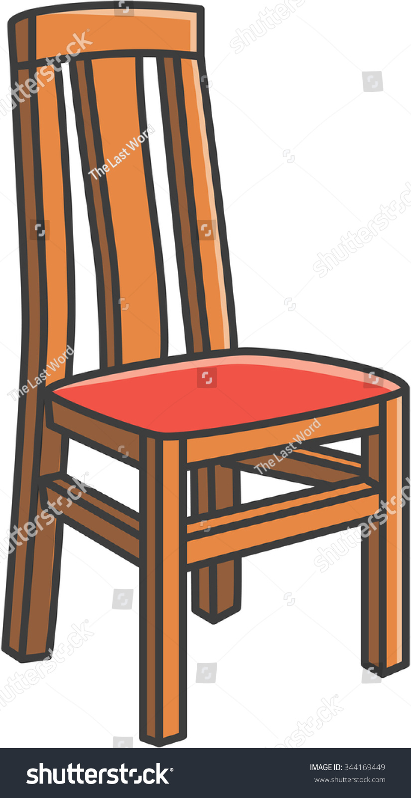 Cartoon kitchen table - Cartoon Dining Room Chair Jpg 825x1600 Cartoon Dinner Chair
