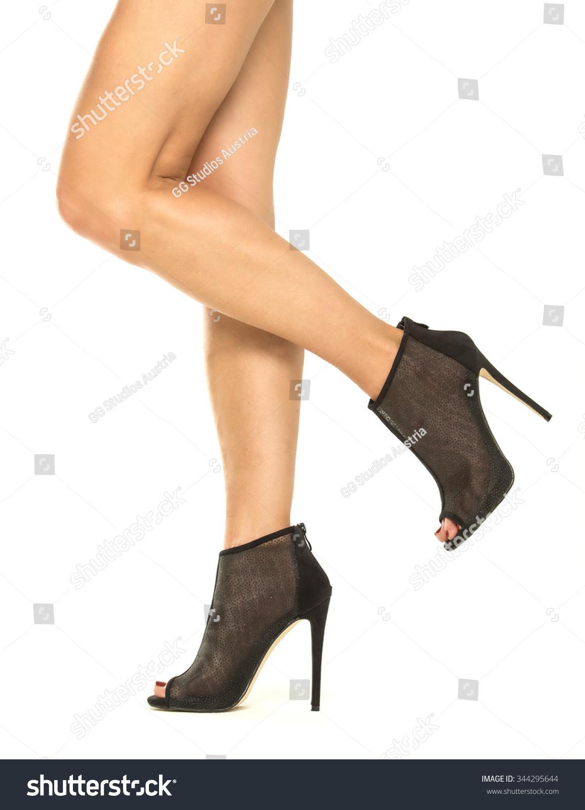 Small Platform Heels