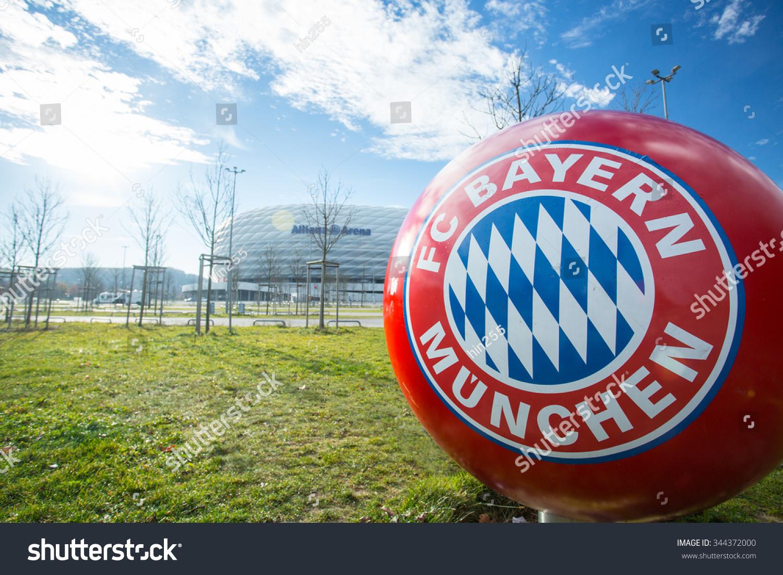 Arena  Allianz Arena EN