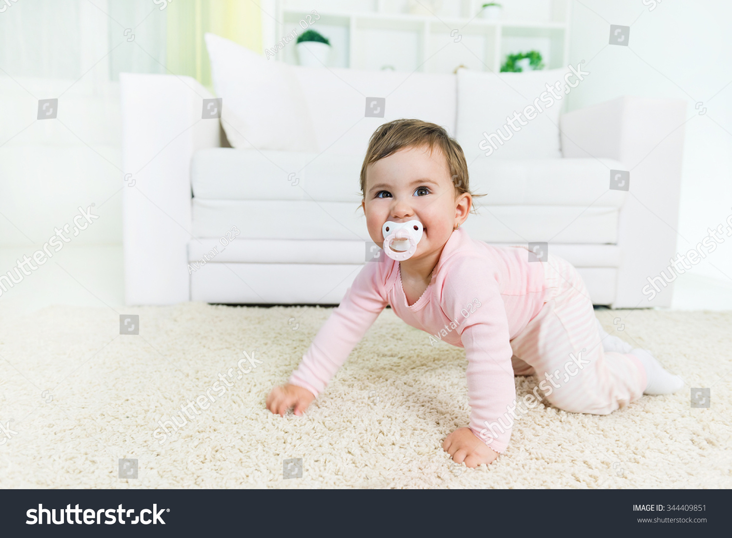 baby living room with pacifier images usseek 10607