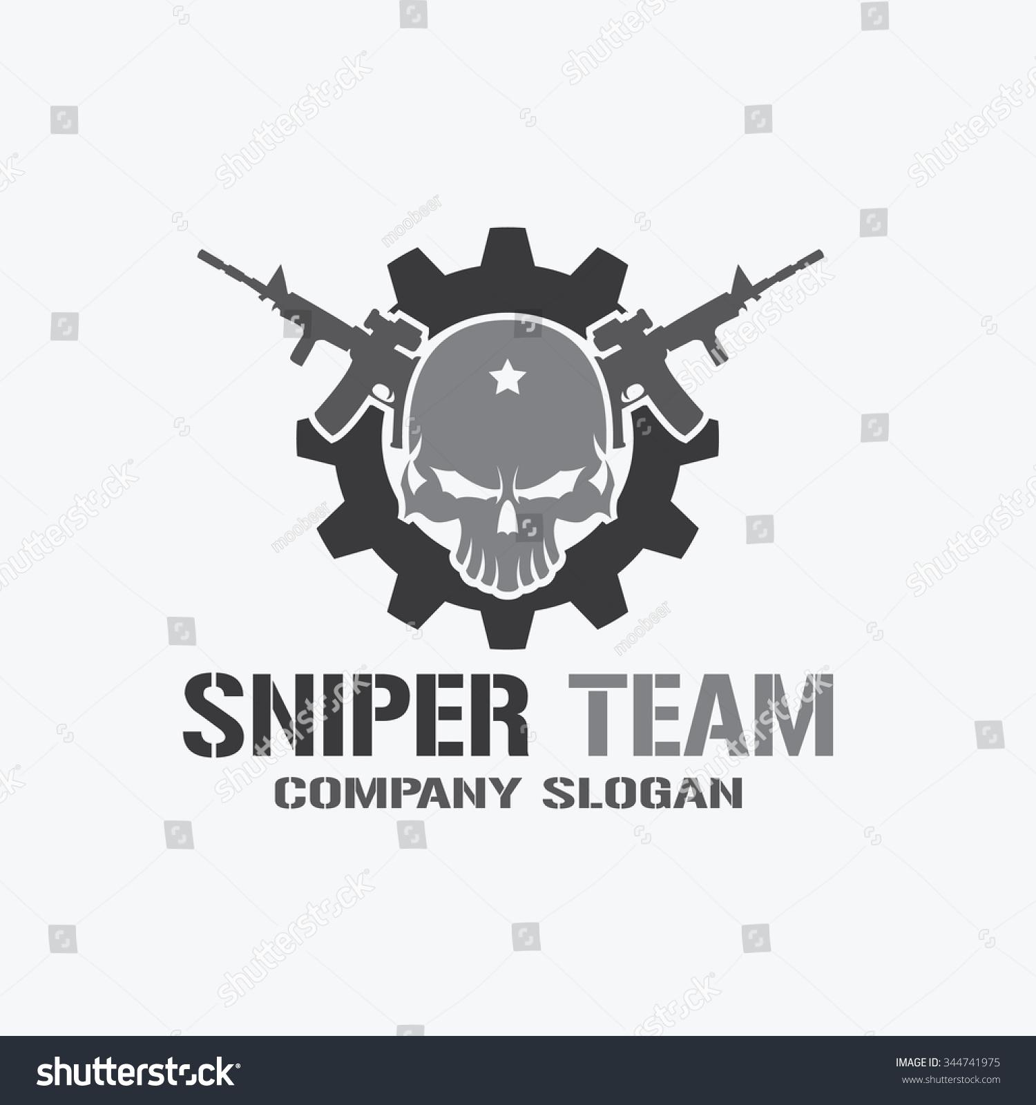 Sniper Logo 39099 | RAMWEB