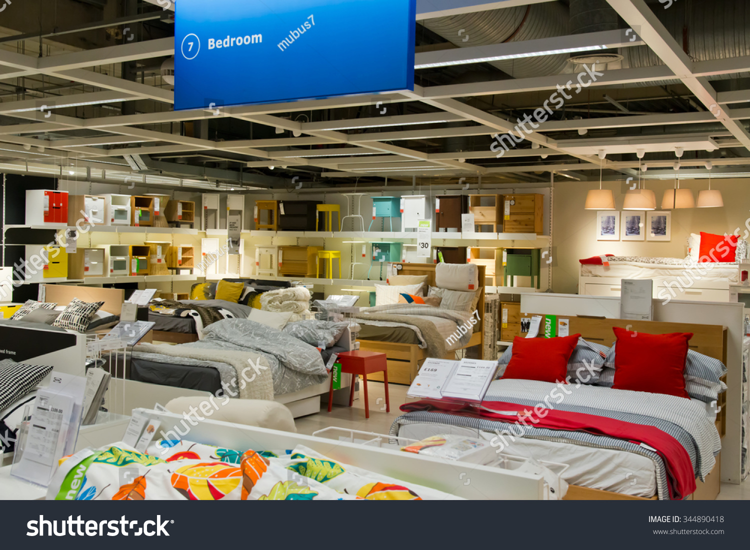 Stores Lamelles Ikea The Gallery For Ikea Store Ikea To Open  # Meubles Stores A Lamelles