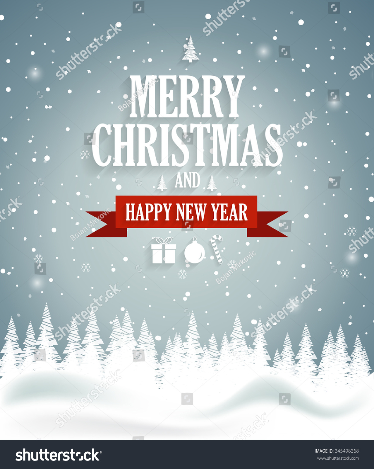 new year 2019 wishes messages quotes images greetings christmas greeting card on blue background stock vektorgrafik