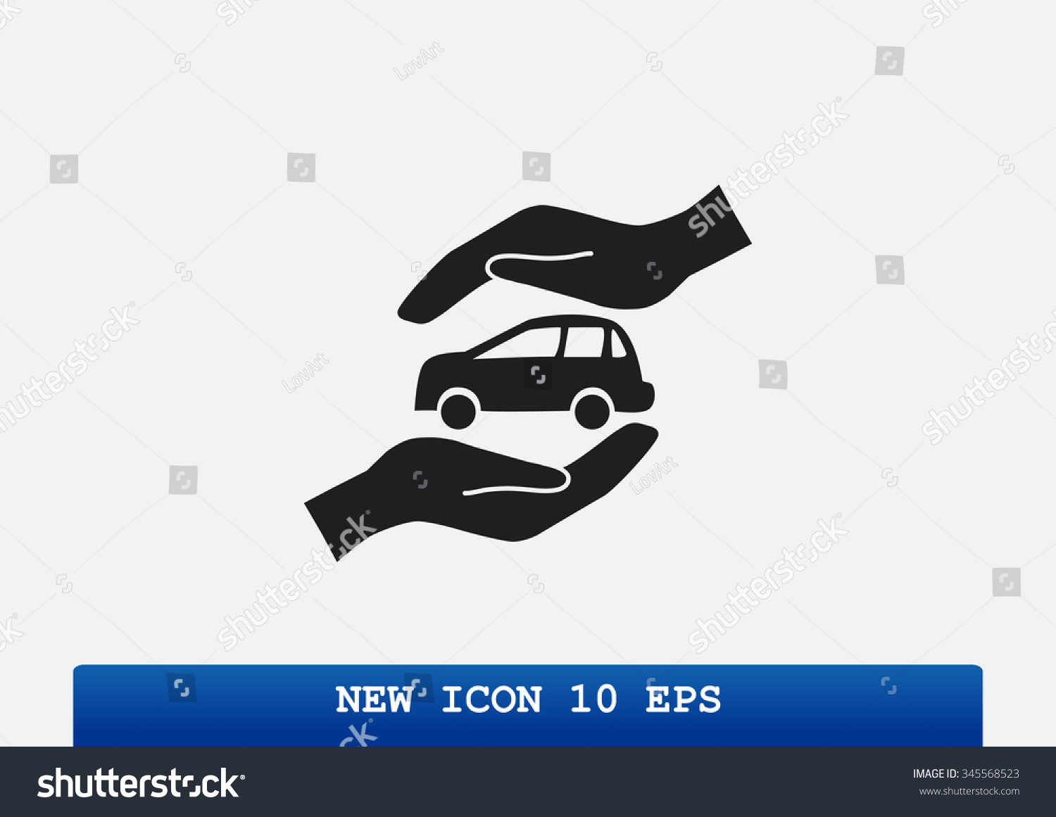 Car Logo Vec Plus Two Sign Add Two Symbol Stock Vector 219210376