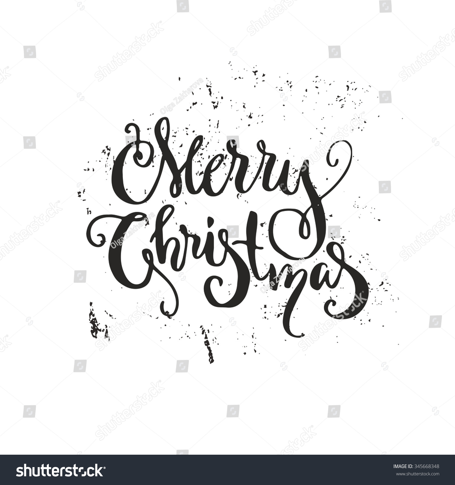 Vector Clipart Christmas Cards Photo Overlays Stock Photo Photo