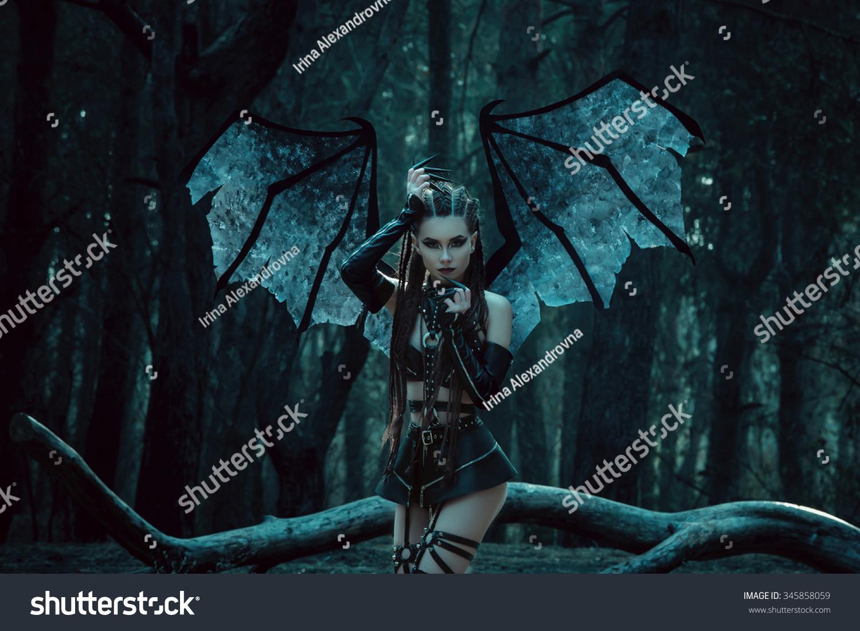 demon bat meet the walking catfish