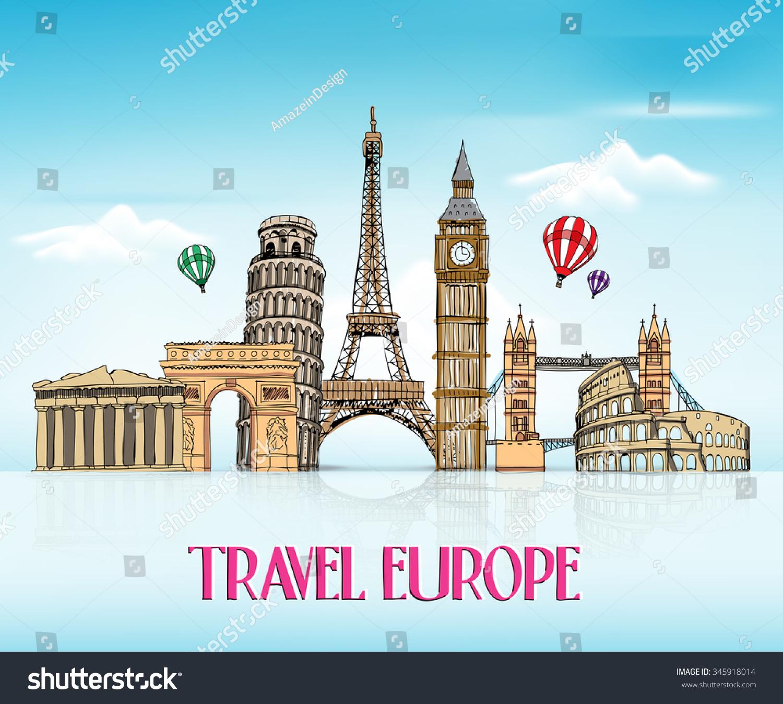 Best Places To Travel Europe April: Estonian Pod101 Blog