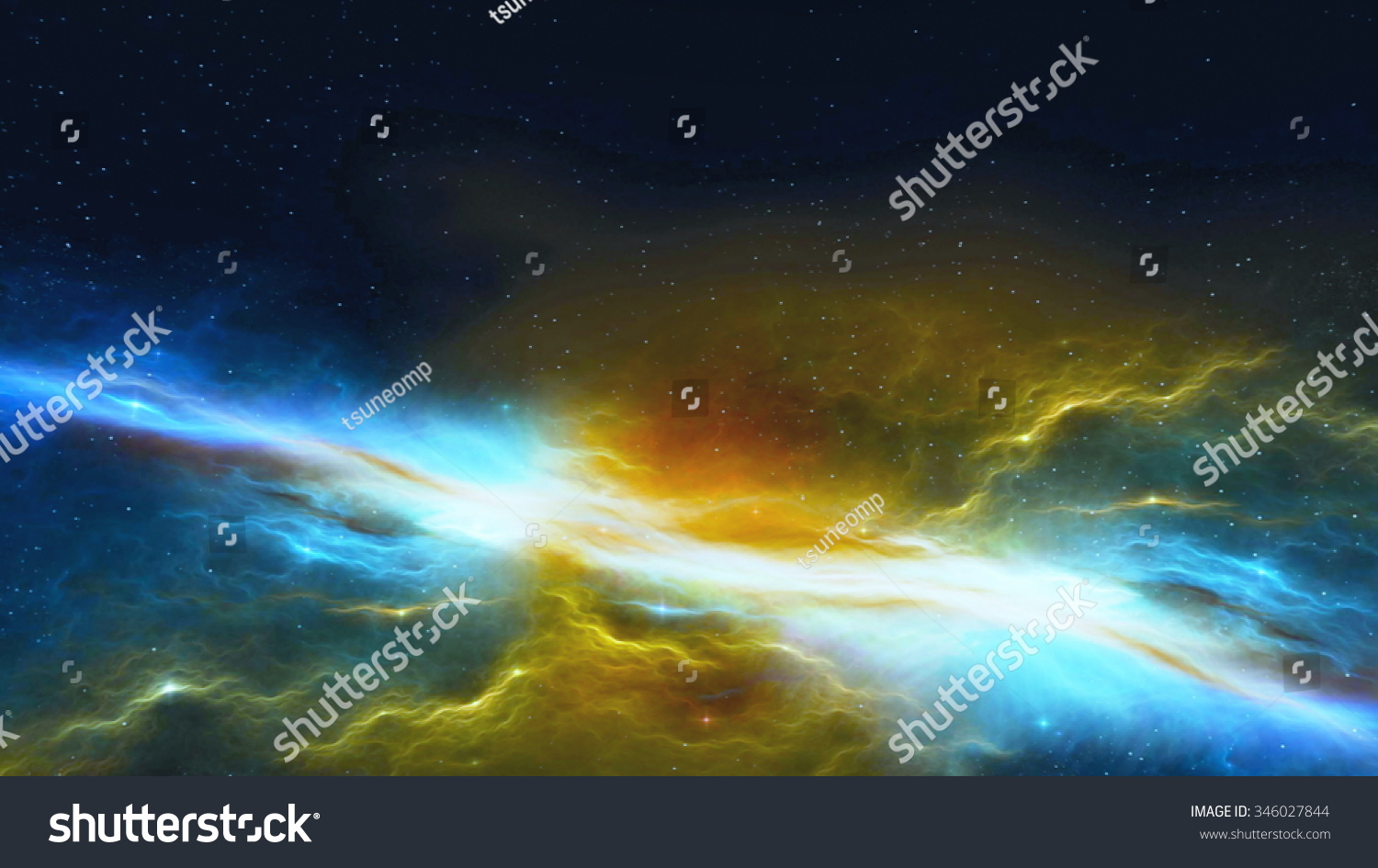 3d illustration of outer space 346027844 shutterstock for 3d outer space