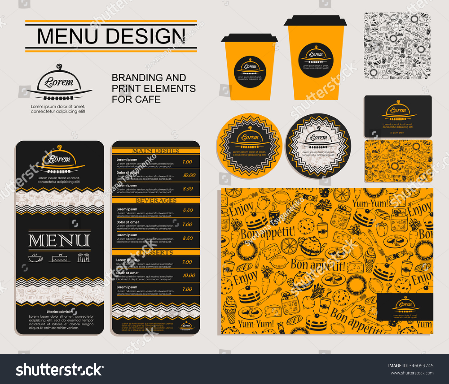 Beautiful pictures of labels and business cards business for Business source label templates
