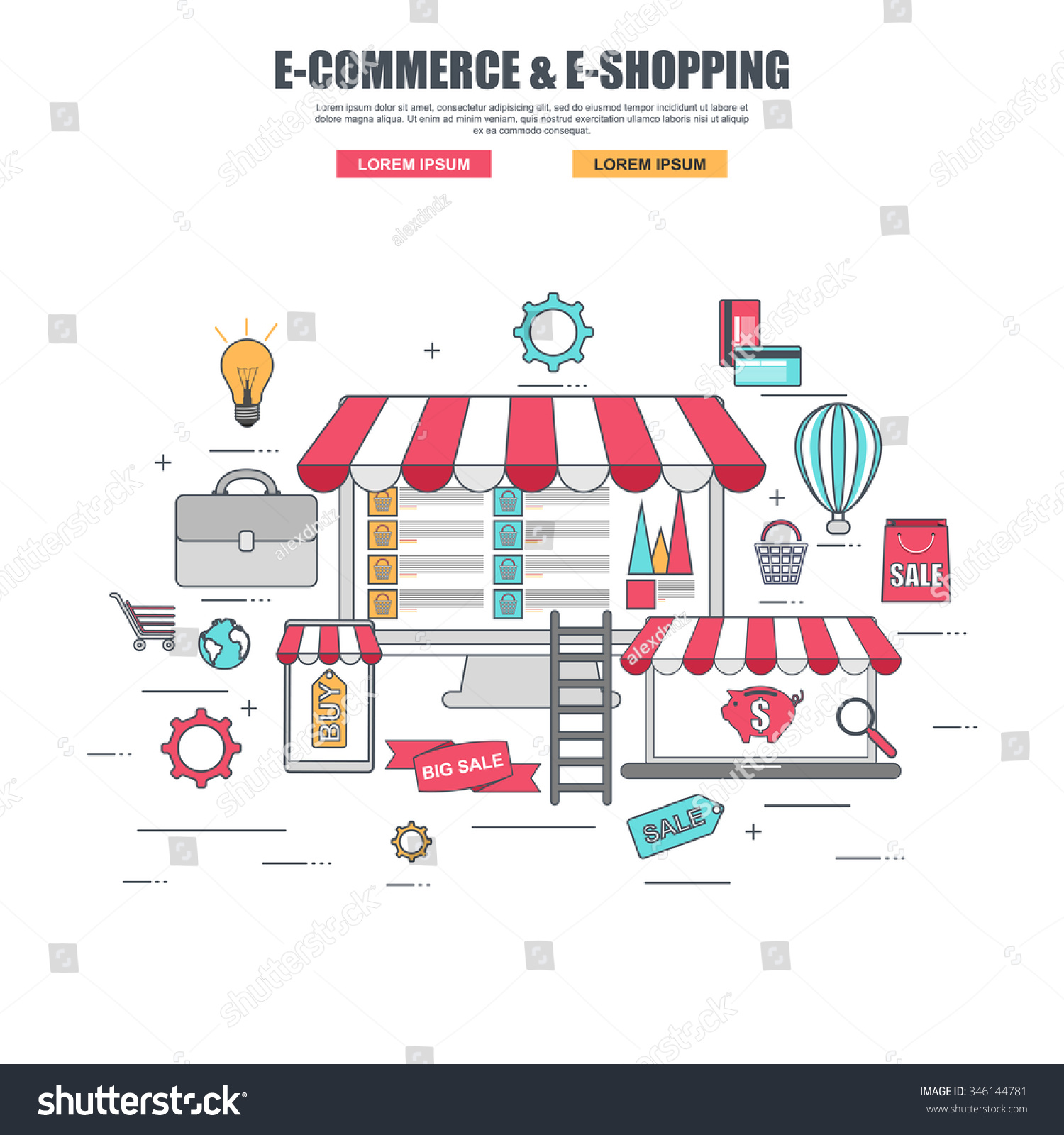 the concept and process of electronic commerce Electronic commerce research and applications 1  t he 4s web-marketing mix model efthymios constantinides  concepts and suggesting ways to.