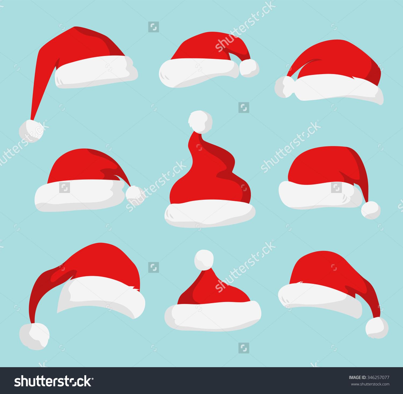 Santa patterns polarview