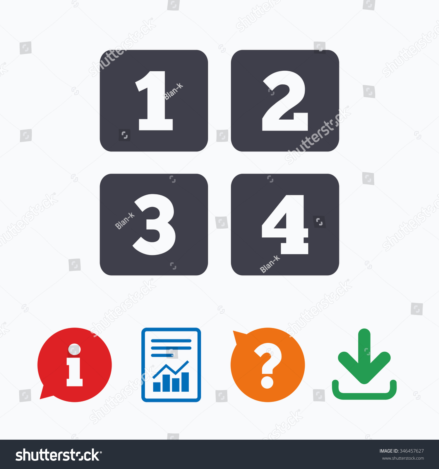 Cellphone keyboard sign icon digits symbol stock illustration cellphone keyboard sign icon digits symbol information think bubble question mark download biocorpaavc Images
