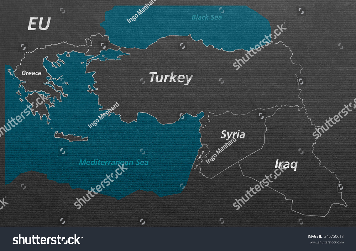 Overview crisis map turkey syria iraq stock illustration 346750613 overview crisis map turkey syria iraq lebanon greece eu gumiabroncs Gallery