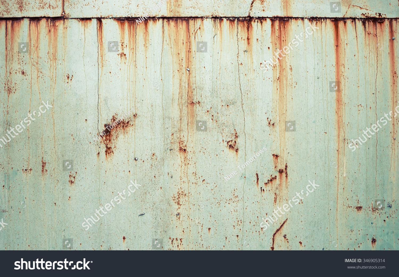 Rusty metal texture background.  #346905314