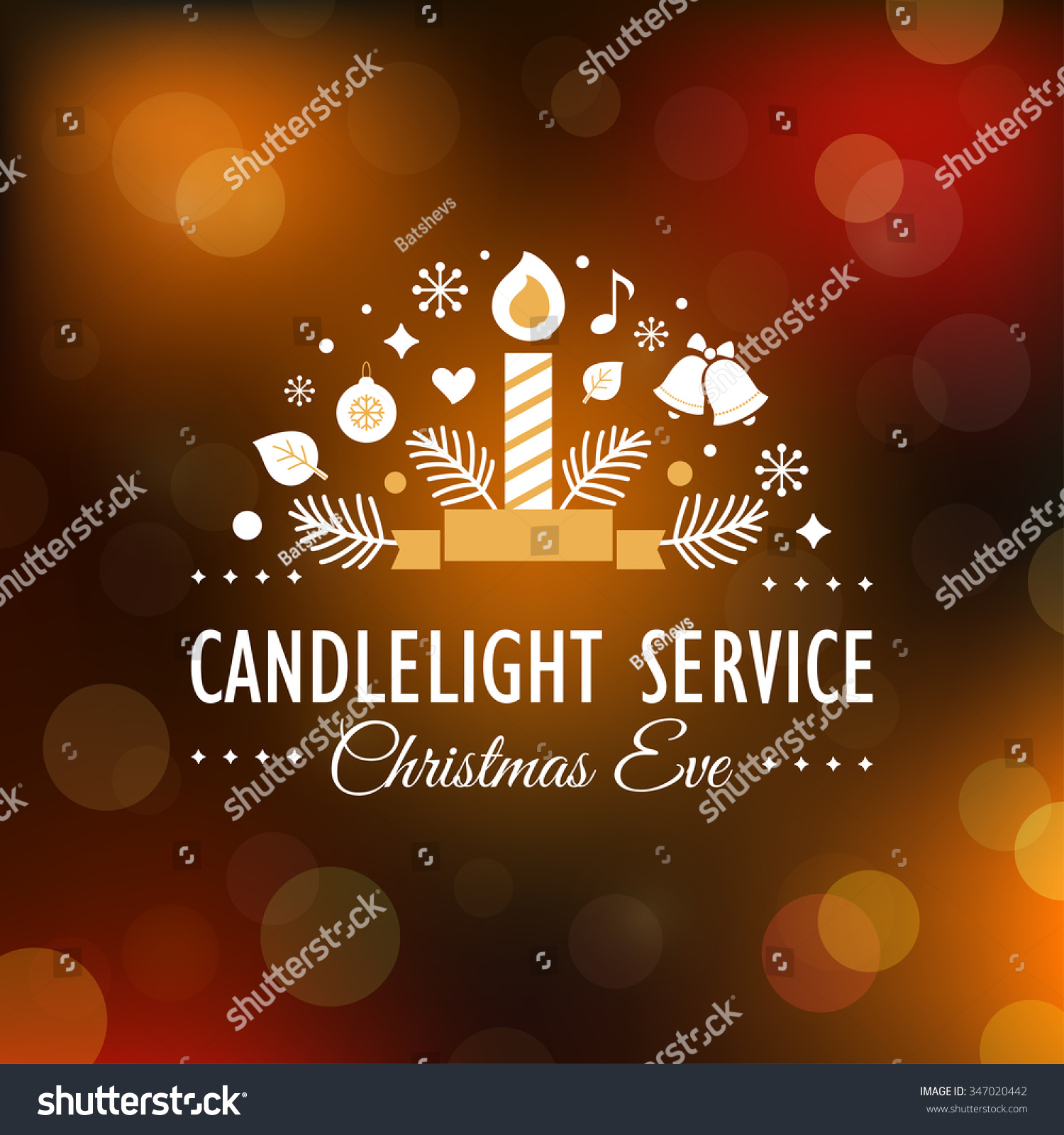 Candlelight service background candlelight service stock photos