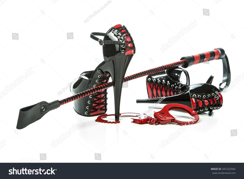 bondage roles