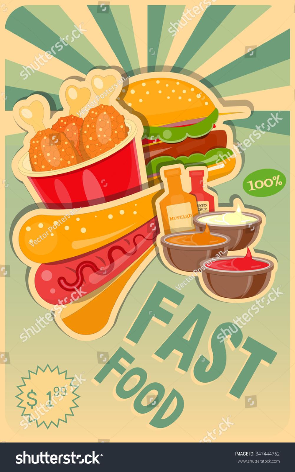 Best Fast Food Website Designs