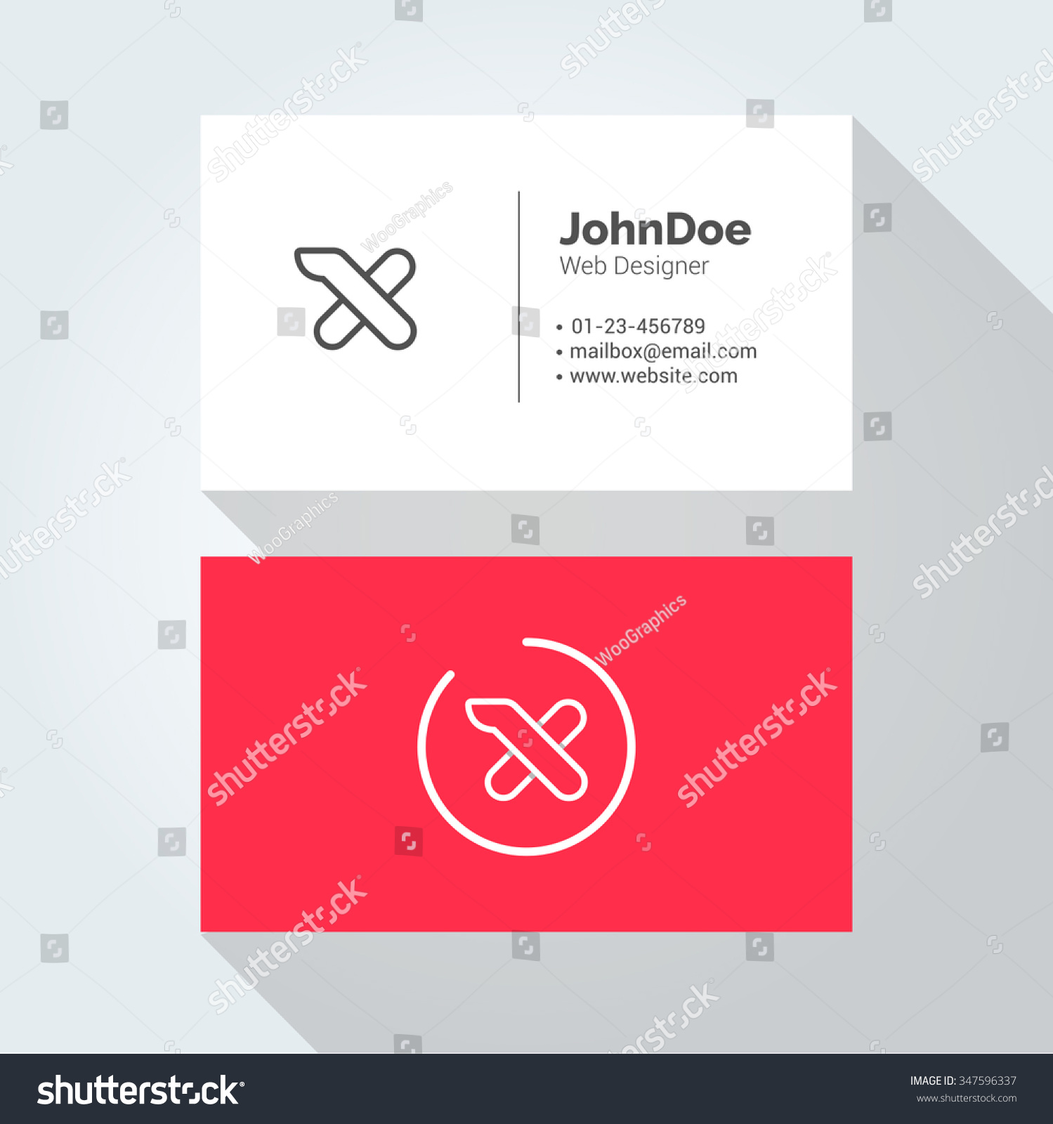 X simple letter minimal alphabet linear stock vector hd royalty x simple letter minimal alphabet linear logo business card template vector logo element thecheapjerseys Gallery